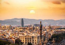 vueling adelanta conexiones barcelona
