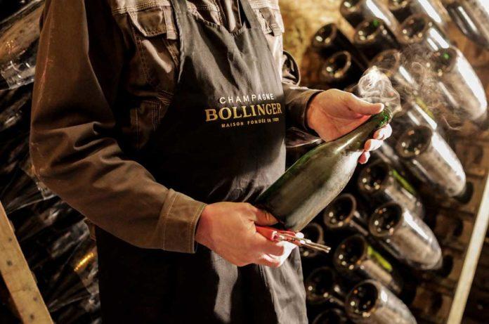 bollinger R.D 2007 portada