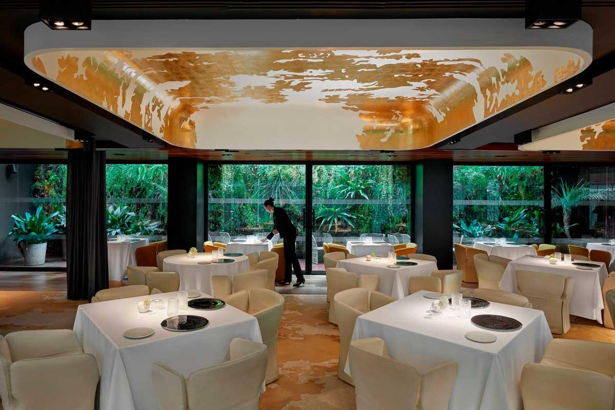 el hotel mandarin oriental de barcelona reabre
