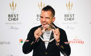the best chef awards dabiz muñoz